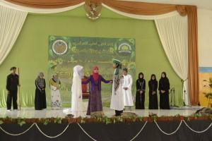 Teater Bahasa Arab